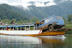 bodi-boat