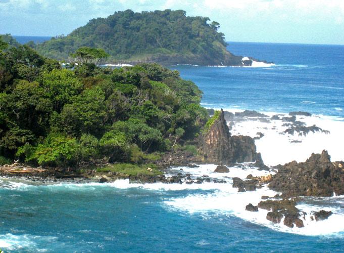 Ujung Kulon Resort Berwisata ke Ujung Kulon